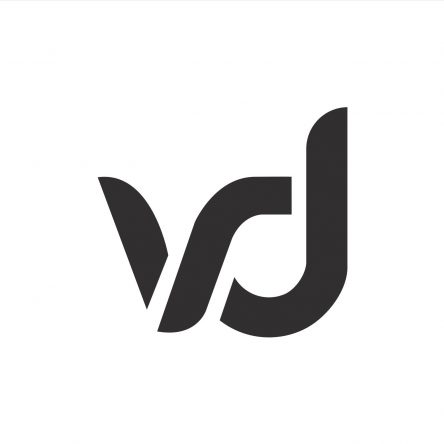 VD logo - fond blanc